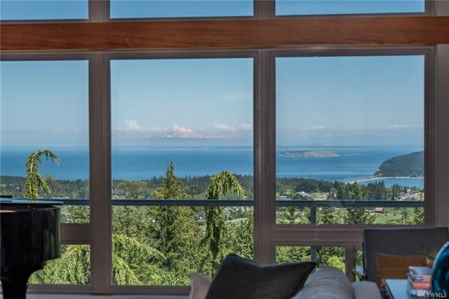 Million Dollar Home, Mountian View, Washington, Real estate