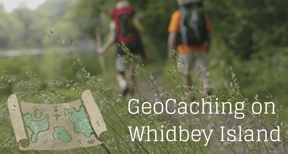 Geo Caching, Activities, Things to do on whidbey, Windermere, Buy a house, Washington, Oak Harbor, coupeville, Freeland, Langley