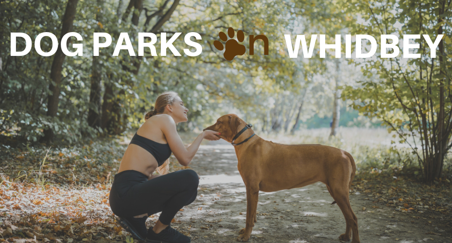 Dog Parks on Whidbey, whidbey Island, coupeville, Windermere
